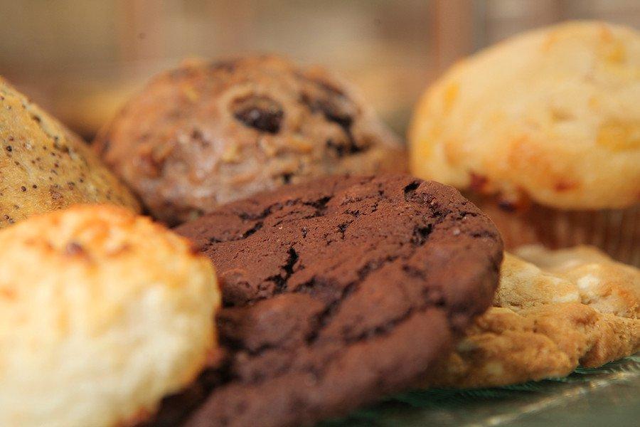 Photo: Baked Goods