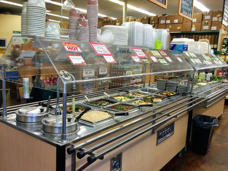 Photo: Pearlridge Hot Table and Salad Bar