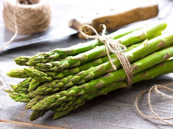 Photo: Asparagus