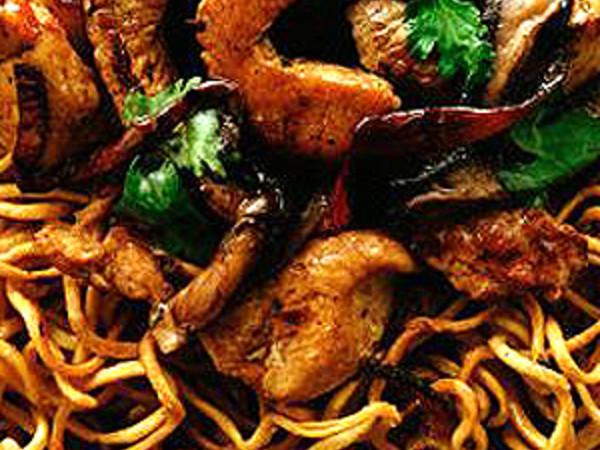 Photo: Chow Mein Stir-fry