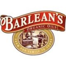 Barleans: Organic Oils