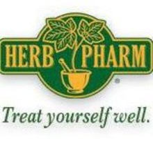 Herb Pharm: Treat Yourself Well