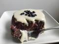 Berry Quinoa Breakfast Cakes