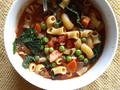 Photo: Minestrone Soup