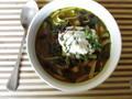 Photo: Persian Soup