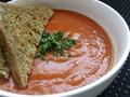 Photo: Creamy Tomato Soup