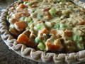 Photo: Sweet Potato Pot Pie