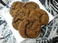 Photo: Ginger Molasses Cookies