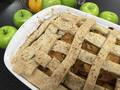 Photo: Gluten Free Apple Pie