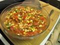 Photo: Tomato Corn Salsa