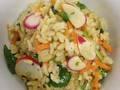 Photo: Lemon Basil Rice Salad