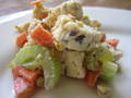 Photo: Mock Chicken Salad with Tempeh