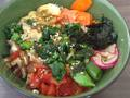 Photo: Kale Rice Bowl