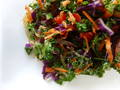 Photo: Kelp Noodle Salad