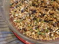 No-Bake Granola
