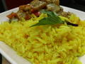 Indonesian Yellow Rice