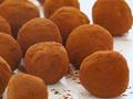 Photo: Raw Chocolate Truffles