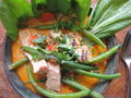 Photo: Spicy Coconut Soup