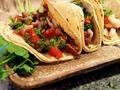 Photo: Lentil Tacos