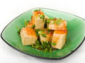 Photo: Orange and Ginger Tofu