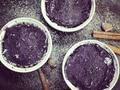 Photo: Purple Potato Pie