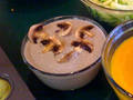 Photo: Raw Mushroom Soup