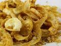 Photo: Raw Onion Rings