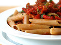Photo: Sun-dried Tomato Pesto Pasta