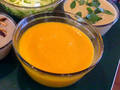 Photo: Spicy Mango Soup