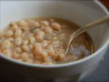 Photo: White Bean Soup
