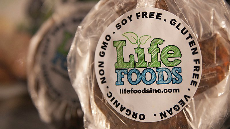 Photo: Life Foods Organic Product
