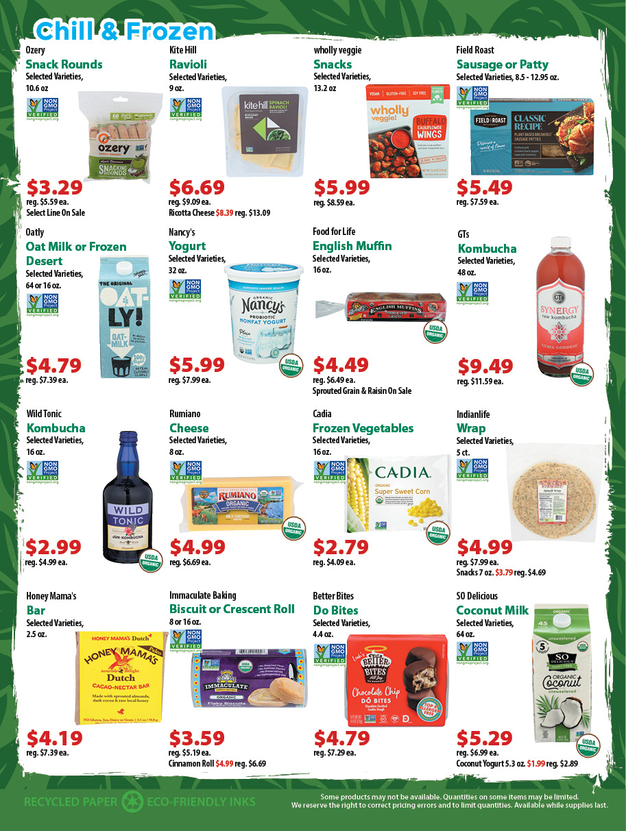 Deals Flyer - Page 3