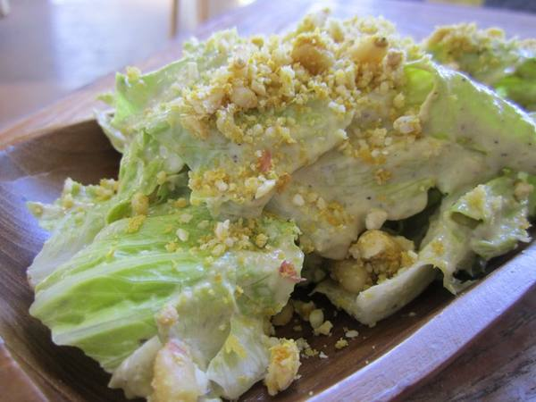 Photo: Caesar Salad