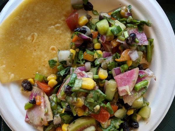 Photo: Gluten-Free Tortillas