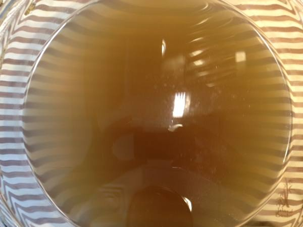 Photo: Mineral Broth in a Bowl