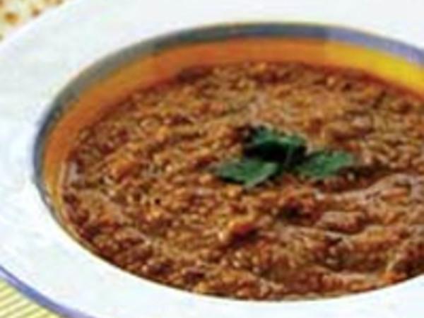 Photo: Lentil Soup