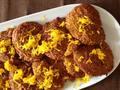 Photo: Lemon Coconut Sugar Cookies