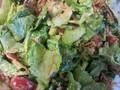 Photo: Creamy Pesto Salad