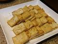 Photo: Baked Tofu