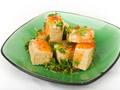 Photo: Orange and Ginger Tofu