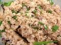 Photo: Sticky Oil Rice